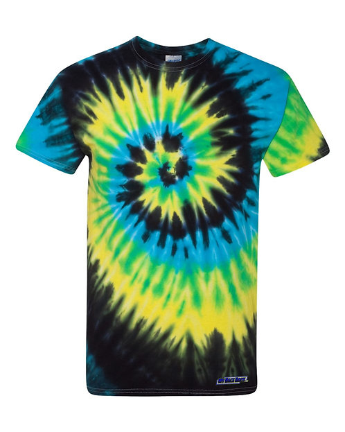 Tide Tie-Dyed T-Shirt