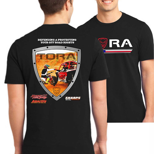 Tora Event Tee