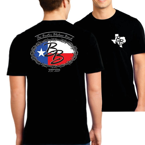 Buster Bledsoe Band Seal Tee