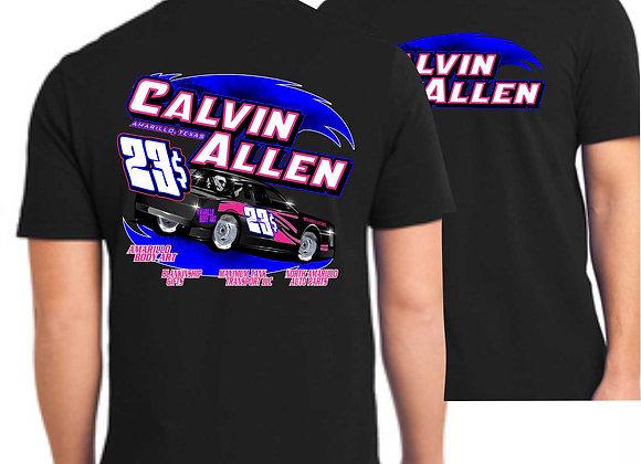 Calvin Allen