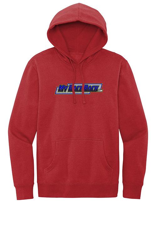 My Race Rack Logo Fleece Hoodie