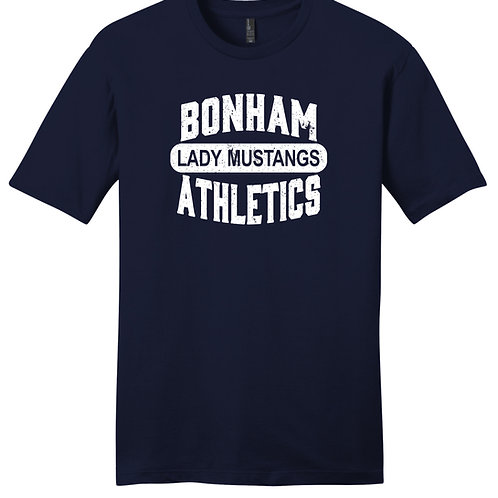Bonham Lady Athletics Tee