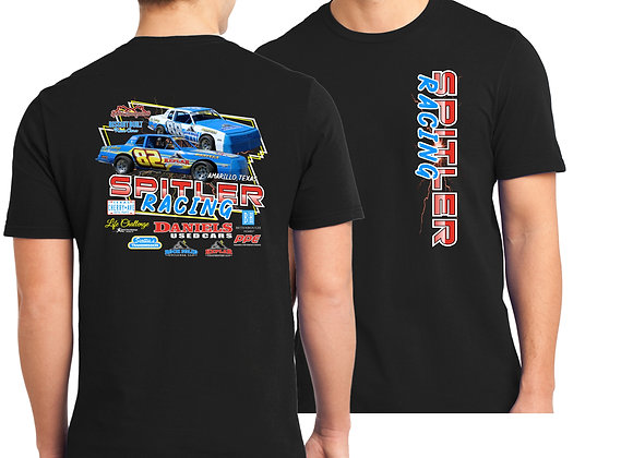 Spitler Racing 2020 Tee
