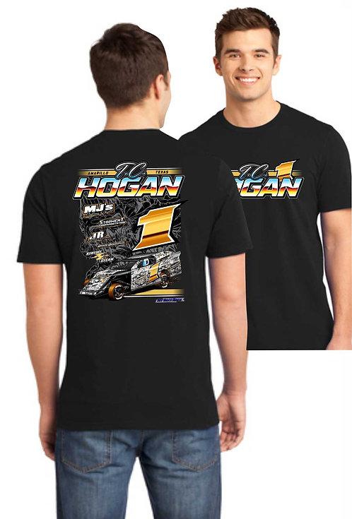 TC Hogan
