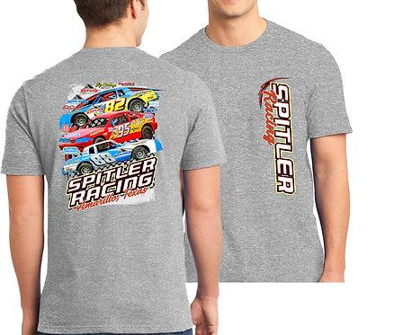 Spitler Racing 2021 Tee