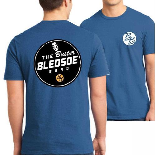 Round Logo Tee