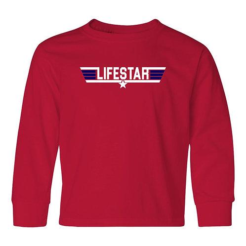 Lifestar Pride Youth Longsleeve
