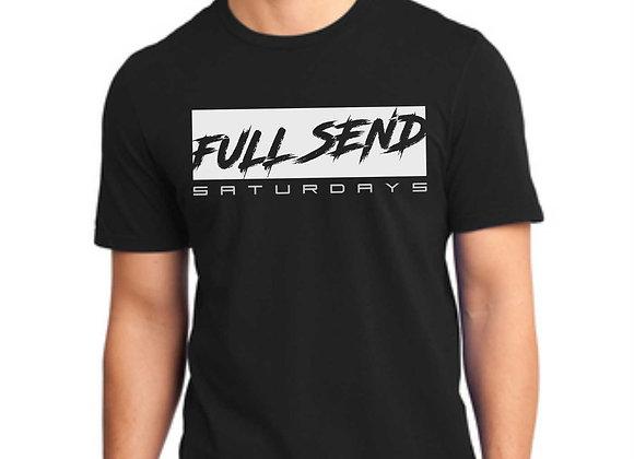 Full Send Saturdays