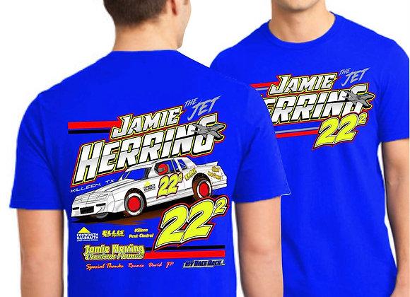 Jamie Herring Tee
