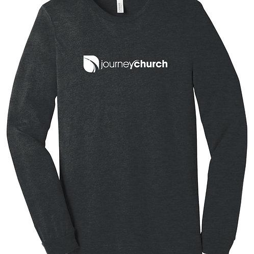 Journey Church Long Sleeve