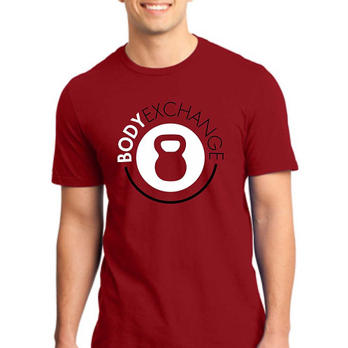 Body Exchange Logo Tee