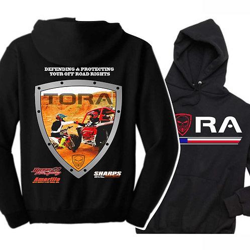 Tora event Hoodie