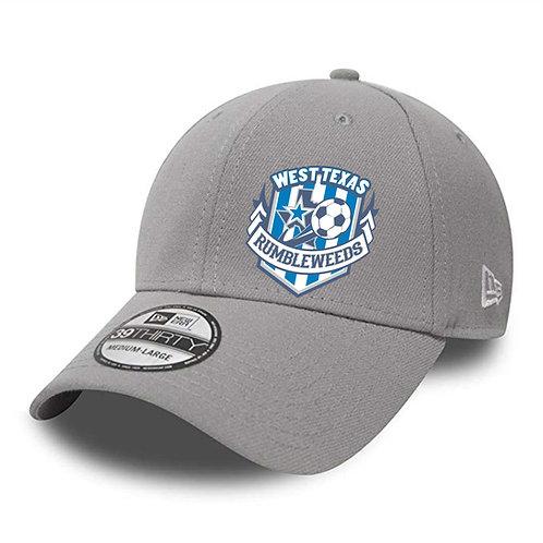 FC West Texas New Era Flex Fit hat