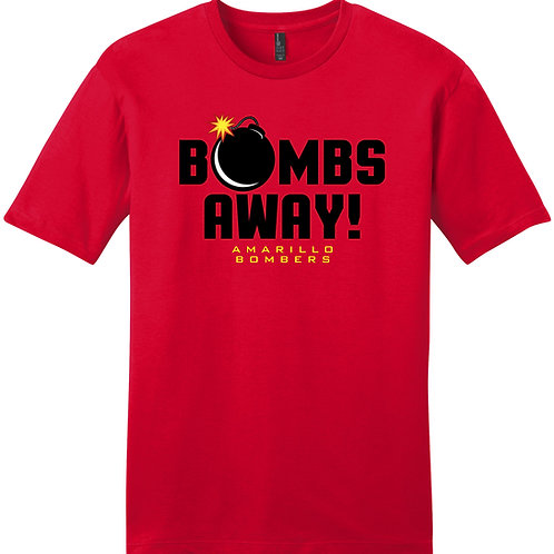 FC Amarillo Bombs Away Tee