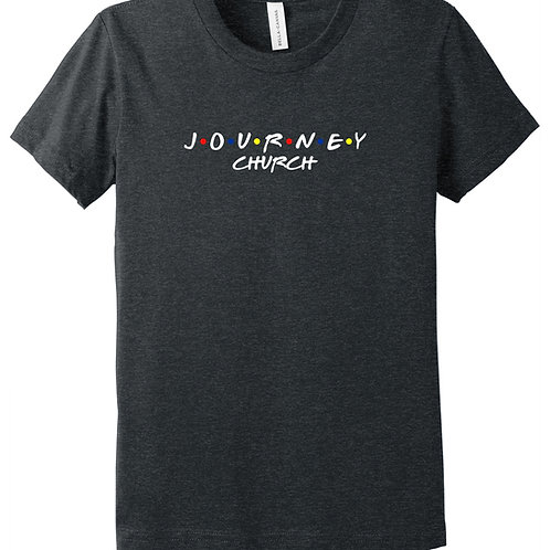 Journey Friends Youth Tee