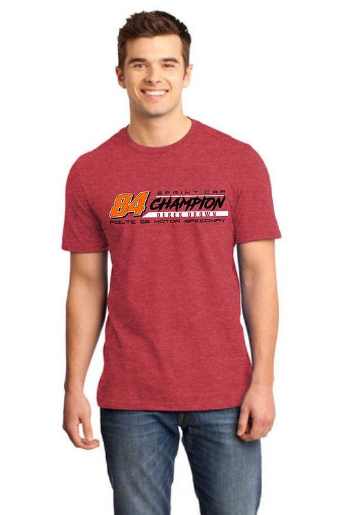 Sprint Car Champion