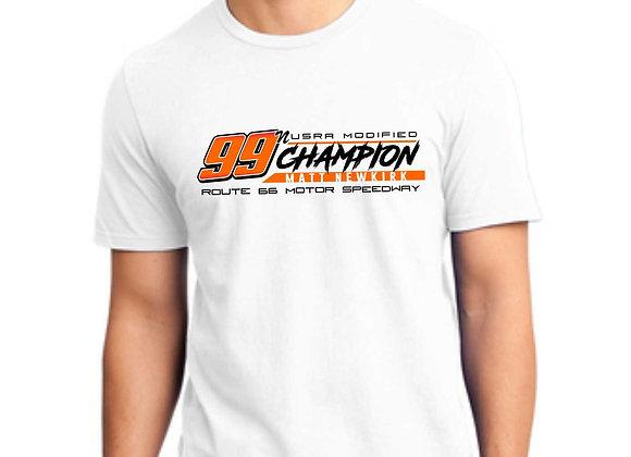 USRA Modified Champion