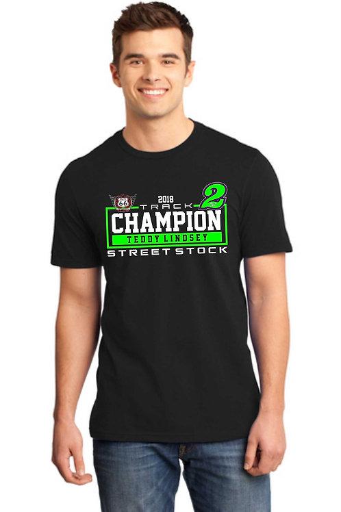 Teddy Lindsey Champ Tee