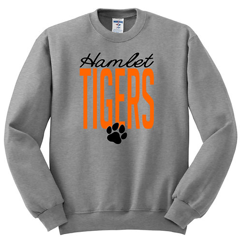 Hamlet Tigers Sweatshirt