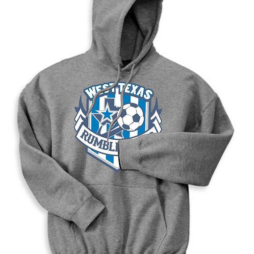 FC West Texas Hoodie