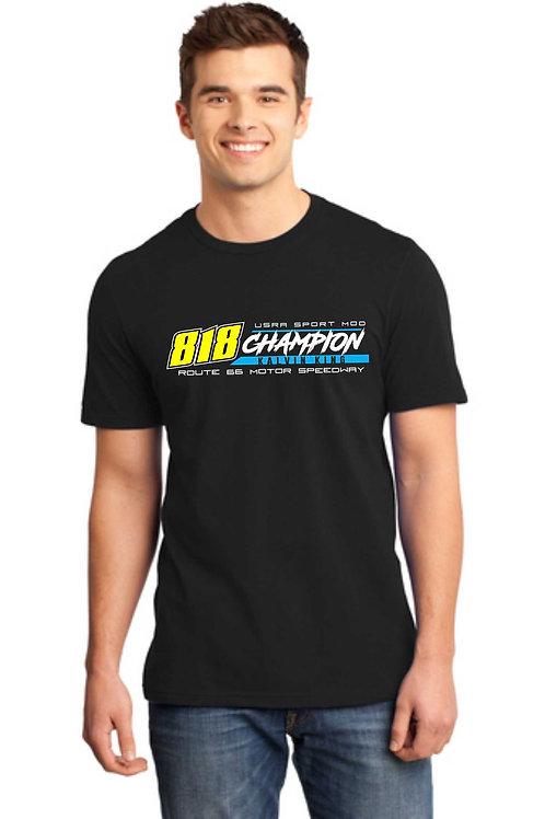 USRA Sport Mod Champion