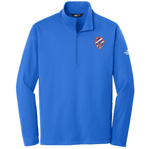 Wildcats Soccer North Face Pullover