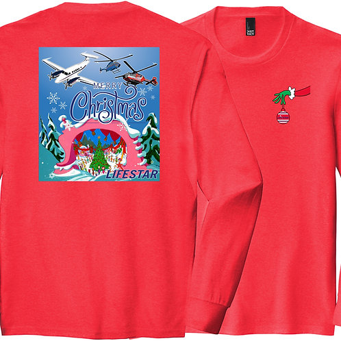 Holiday 2020 Long Sleeve