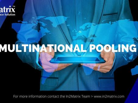 Multinational pooling. Транснациональные пулы.