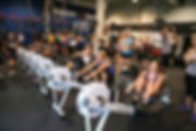 Camarillo CrossFit   CrossFit