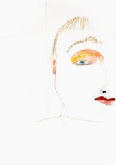 Julia Estevâo - Between the Lines 3