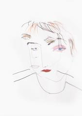 Julia Estevâo - Between the Lines 2