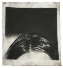 Untitled, 2018 Techniek: foto-ets met pastel en houtskool Formaat: 29 x 31cm Oplage: 1 van 5 (2AP)