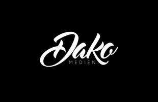 DaKo Medien Logo