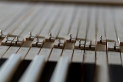 Construction du clavier