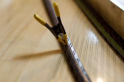 Mise en cordes - Opus 2