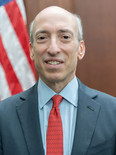 Gary Gensler, Chairman, Securities and Exchange Commission