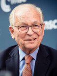 Wolfgang Ischinger, Chairman, Munich Security Conference