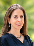 Sigal Mandelker, former Under Secretary of the Treasury for Terrorism  and Financial Intelligence