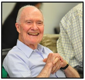 The Weekly Leaf Special Edition: Remembering Brent Scowcroft