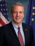 Dan Sullivan, U.S. Senator from Alaska