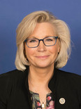 Liz Cheney, U.S. Representative for Wyoming's At-Large Congressional District