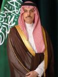 HH Prince Faisal bin Farhan bin Abdullah bin Faisal bin Farhan Al Saud, Foreign Minister of Saudi Arabia