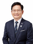 Song Young-gil, President of the Democratic Party of Korea