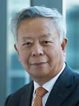 Jin Liqun, President, Asian Infrastructure Investment Bank