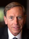 David Petraeus, former Director, Central Intelligence Agency