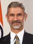 S. Jaishankar, Minister of External Affairs of India