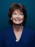 Lisa Murkowski, U.S. Senator from Alaska