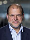 Shawn Donnan, Senior Writer, Bloomberg LP