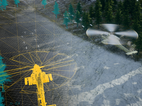 Defense Department Must Invest in the Right Kind of AI for Future Conflicts