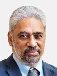 C. Raja Mohan, Director, Institute of South Asian Studies, National  University of Singapore
